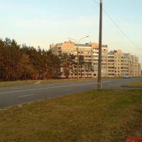 ул.Илимская, Пинск