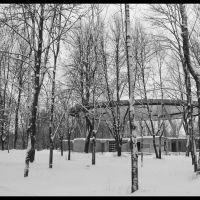 парк, Молодечно