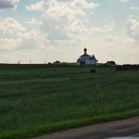 P28, Churh, Mjadzel, Belarus, 08-07-2014, Мядель