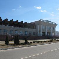 """Myadzel.Restaurant """"Myastra"""" (name of the lake), Мядель"""
