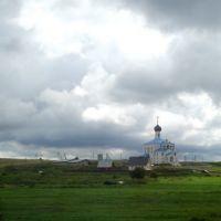 Церковь в Мяделе, Мядель