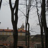 Нясвіжски замак, Несвиж