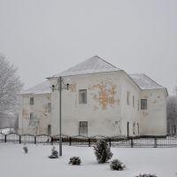 Former Bernardine monastery, Несвиж