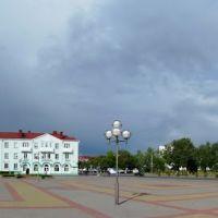 Панорама, Слуцк