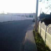 дорога, Слуцк