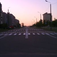 ул. Чехова, Слуцк