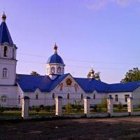 Свято-Космодемьяновская церковь, Слуцк
