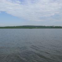 Smolevichi lake (Смолевичское водохранилище), Смолевичи