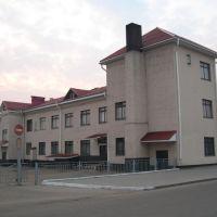 1717, Смолевичи