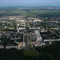 Soligorsk, Солигорск