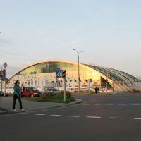 Ice Sport Palace, Солигорск