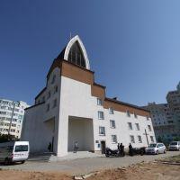 Soligorsk, klasztor franciszkanów, Солигорск