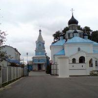 Царква, Солигорск