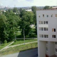 панорама. Экономический техникум, Солигорск