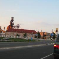 промплощадка РУ-1, Солигорск