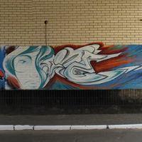 Soligorsk street-art, Солигорск