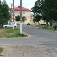Ул.Гастелло, Старые Дороги