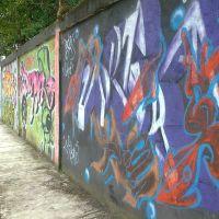 Arte Urbano en Acayucan, Акаюкан