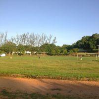 Cancha de Futbol., Акаюкан