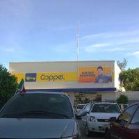 Coppel (desde el estacionamiento de chedraui), Акаюкан