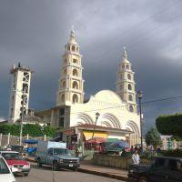 Parroquia de San Martin Obispo., Акаюкан
