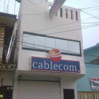 OFICINAS CABLECOM, Акаюкан
