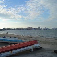 Playa, Veracruz, Алтотонга