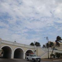 Puente del ferrocarril, Алтотонга