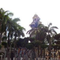 Zócalo de Veracruz, Алтотонга