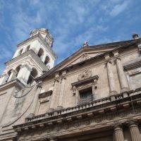 Catedral de Veracruz, Алтотонга