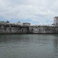 San Juan de Ulua, Puerto de Veracruz, Алтотонга