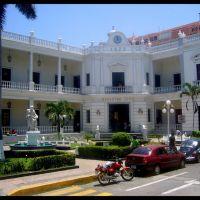 Oficinas del Registro Civil. Veracruz, México., Алтотонга