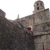 Mágico! San Juan de Ulúa, Veracruz © By α-ßλè-λ, Алтотонга