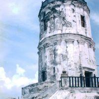 Torre de San Juan de Ulúa, Veracruz., Алтотонга