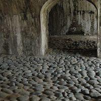 Fuerte de San Juan de Ulúa, Veracruz, Ver., Алтотонга