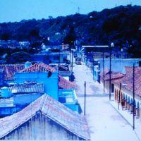 Calle Dr. Luis E. ruiz, Альварадо