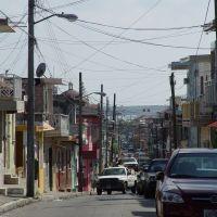 Calle J. Martínez, Альварадо