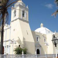 Iglesia de alvarado, Альварадо