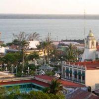 Panorámica Alvarado, Veracruz., Альварадо
