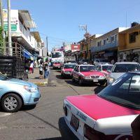Mercado 20 de Noviembre, Альварадо