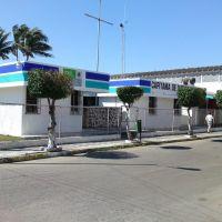 CAPITANIA DE PUERTO DE ALVARADO VERACRUZ, Альварадо