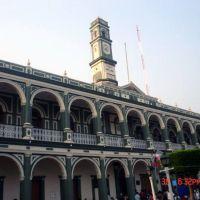 Palacio municipal, Альварадо