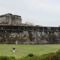 20080729-CCLXXIII-Fuerte de Santiago (El Polvorín)-Veracruz, Веракрус