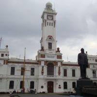 Faro Carranza, Веракрус