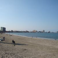 Playa de Veracruz, Веракрус