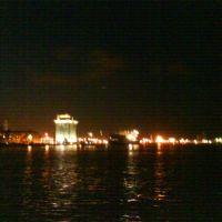 Veracruz por la noche, Веракрус