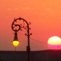 Adios al Sol Veracruzano, Веракрус