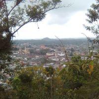 Coatepec, Коатепек