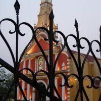 San Jerónimo, Coatepec, Коатепек
