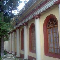 Escuela en Coatepec, Коатепек